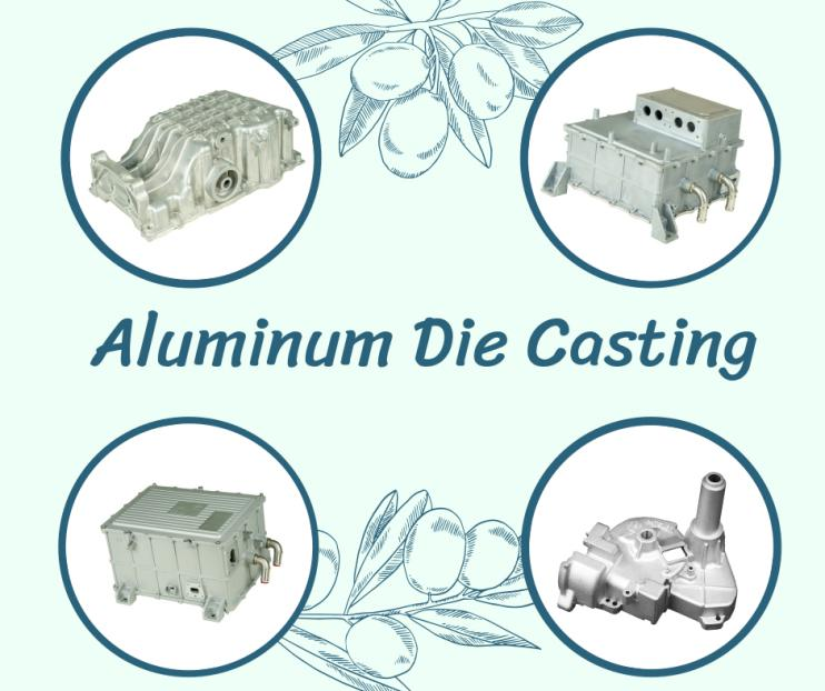 Performance and Application of Aluminum Alloy Castings